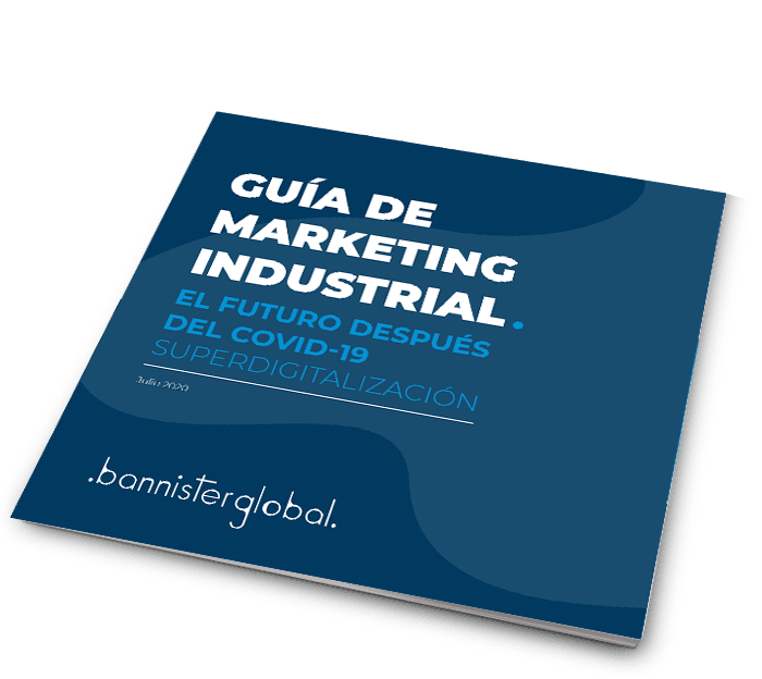 Guía de marketing industrial: el futuro después del Covid