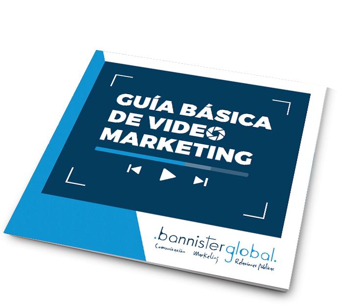 Guía básica Vídeo Marketing